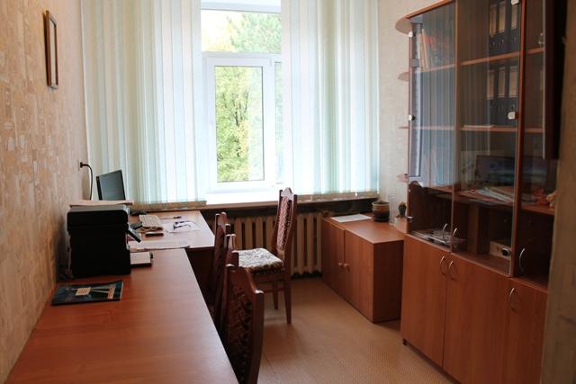 Методический кабинет корпуса 2