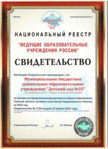 Копия Национальный реестр 2016 год